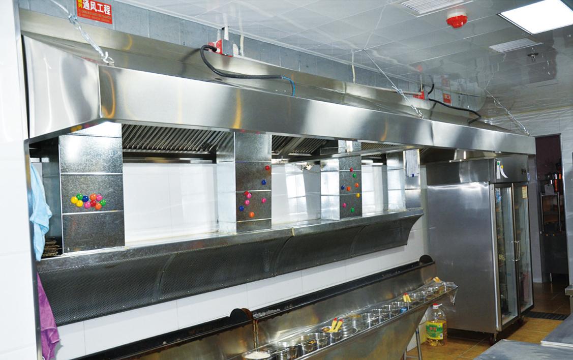 烤动力厨房设备